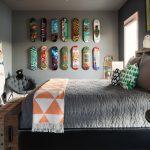 Eagle Preserve childrens room by Brianna Michelle Design