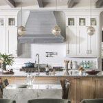 Eagle Preserve kitchen by Brianna Michelle Design