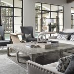 Eagle Preserve living room by Brianna Michelle Design