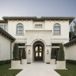 Greatwater Retreat exterior by Brianna Michelle Design