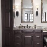 Greatwater Retreat bathroom by Brianna Michelle Design