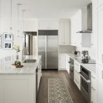 Mirror Lake kitchen by Brianna Michelle Design