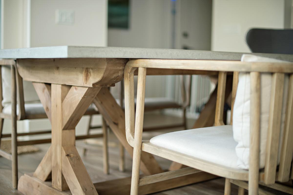 Urban Farmhouse by Brianna Michelle Design