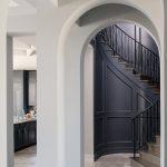 Chateau Pendio hallway by Brianna Michelle Design
