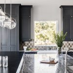 Chateau Pendio kitchen by Brianna Michelle Design