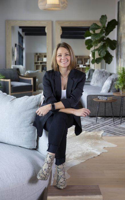 About Brianna Michelle Interior Design