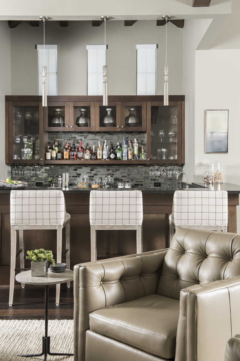 Eagle Preserve bar by Brianna Michelle Design