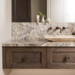 Eagle Preserve bathroom by Brianna Michelle Design
