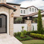 Eagle Preserve exterior by Brianna Michelle Design