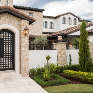 Eagle Preserve exterior by Brianna Michelle Design