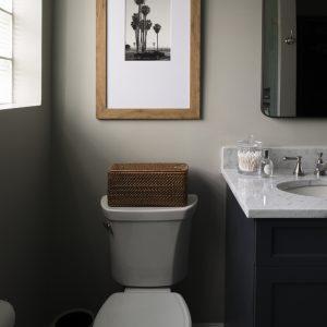 Grand Canal bathroom by Brianna Michelle Design