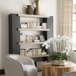 Greatwater Retreat nook by Brianna Michelle Design