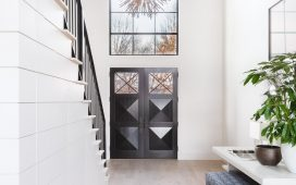 #NorthernFrostreno | Entryway