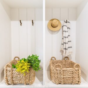 northern frost mudroom