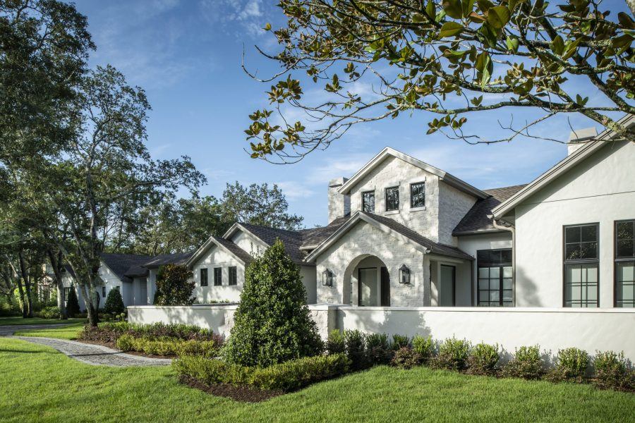 Florida Design | European Dream Home