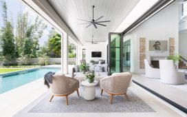 RUE MAGAZINE | A MODERN TAKE ON COASTAL STYLE BY BRIANNA MICHELLE INTERIOR DESIGN