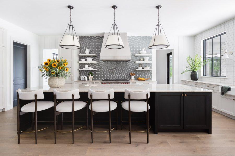The #glamfarm Kitchen